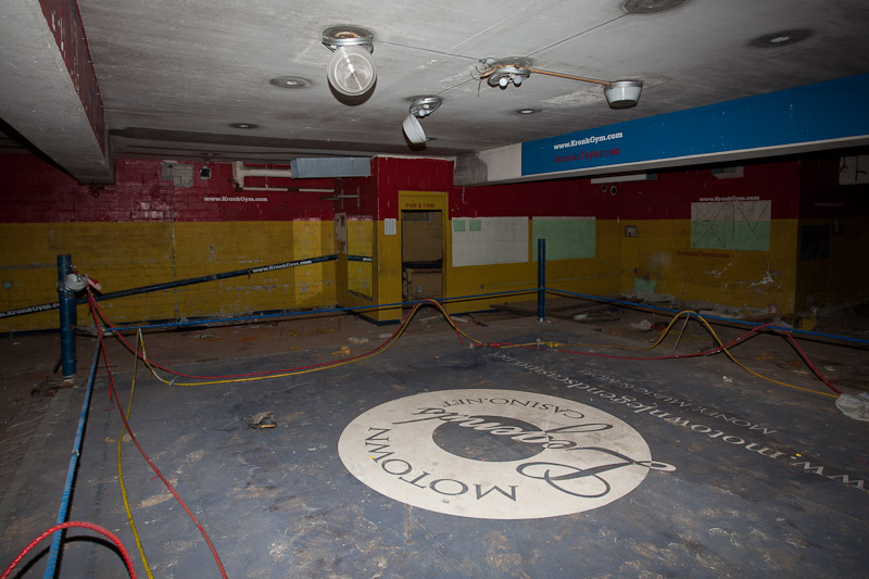 Detroiturbex Com Kronk Gym Now And Then