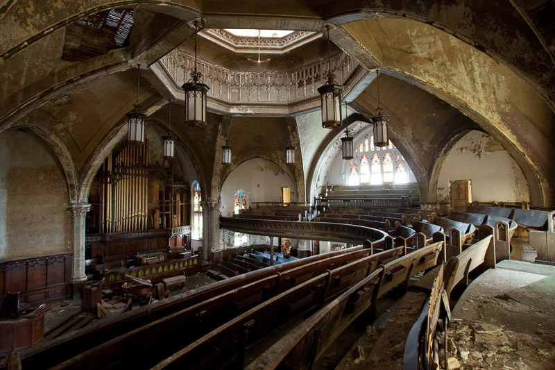 Detroiturbex Com Woodward Avenue Presbyterian Church