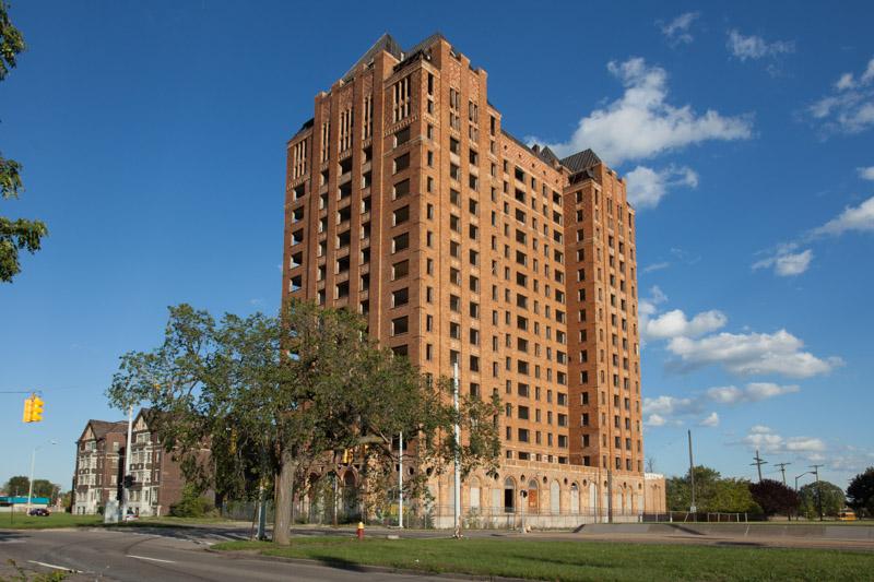 Detroiturbex Com   Apartments