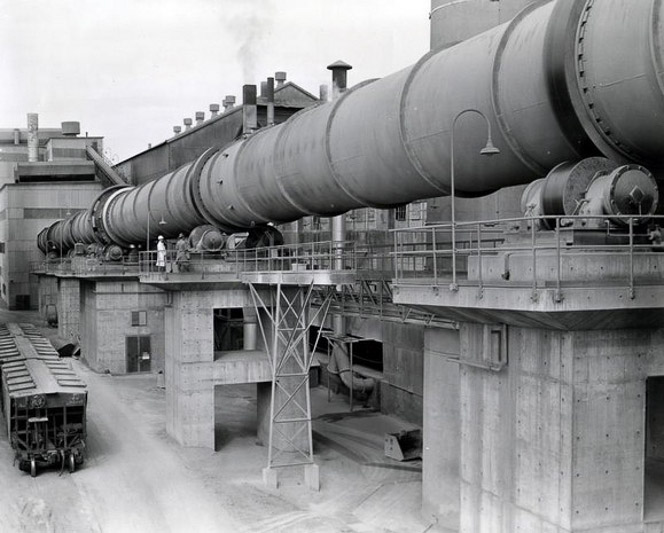 Portland Cement Ball Mill : Detroiturbex columbia portland cement