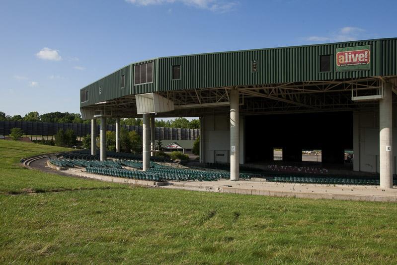 Detroiturbex Com Polaris Germain Amphitheater