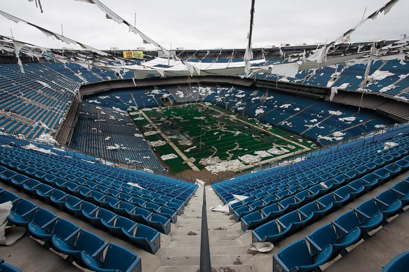 Detroiturbex Com Pontiac Silverdome