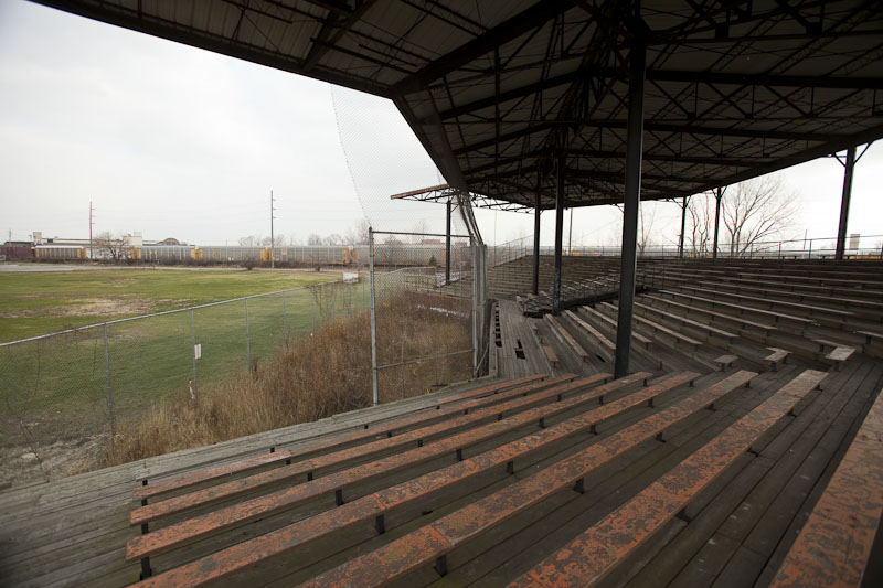 Detroiturbex.com - Roesink / Veterans Stadium