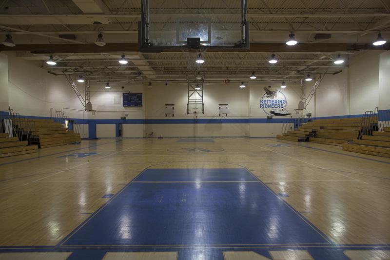 Ford Rapid City >> Detroiturbex.com - Charles Kettering High School